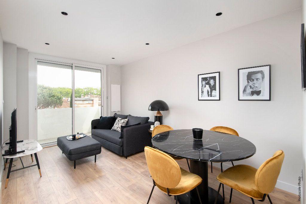 Appartement à vendre 2 36.84m2 à Toulouse vignette-1
