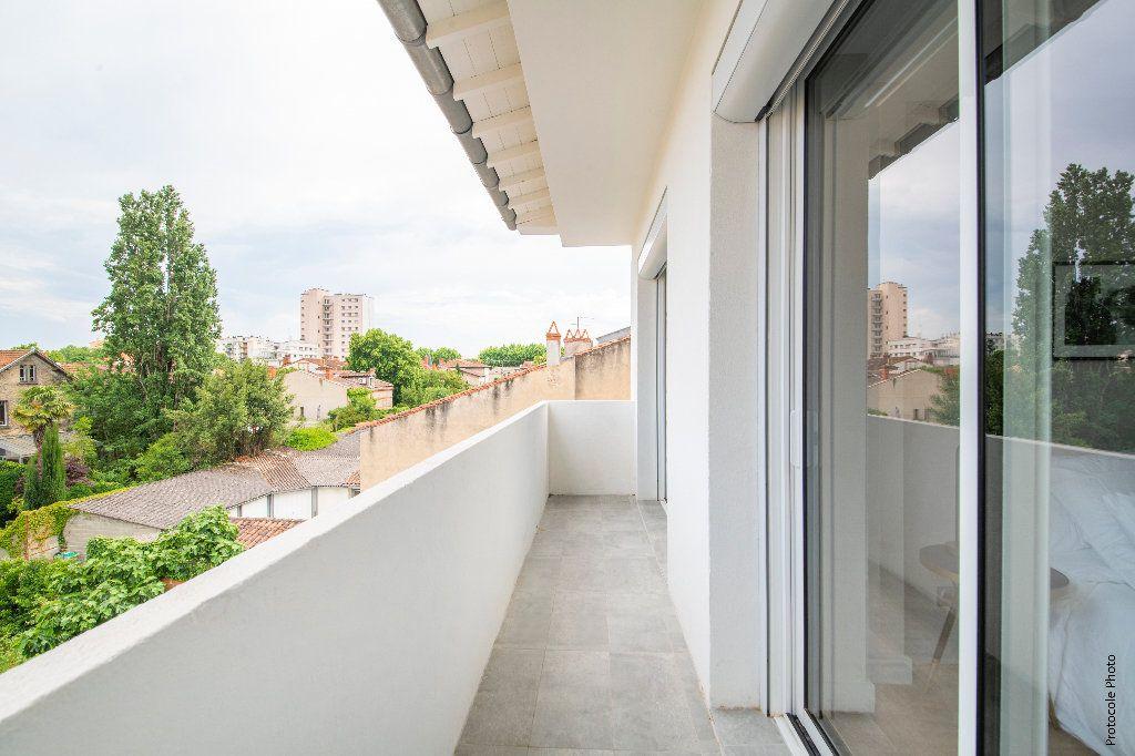 Appartement à vendre 2 36.84m2 à Toulouse vignette-2