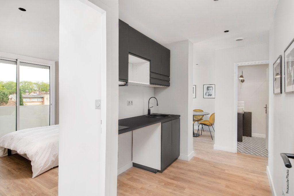 Appartement à vendre 2 36.84m2 à Toulouse vignette-3