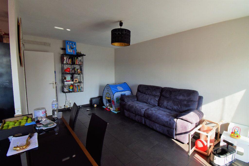 Appartement à vendre 4 70m2 à Toulouse vignette-1