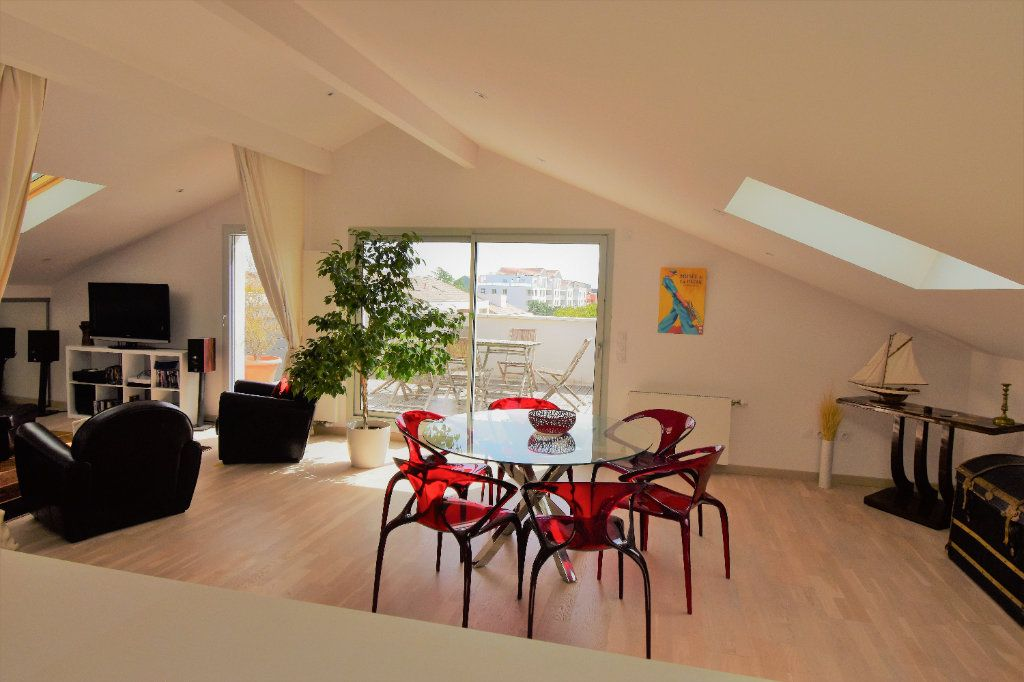 Appartement à vendre 4 88m2 à Toulouse vignette-1