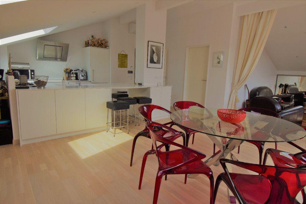 Appartement à vendre 4 88m2 à Toulouse vignette-2