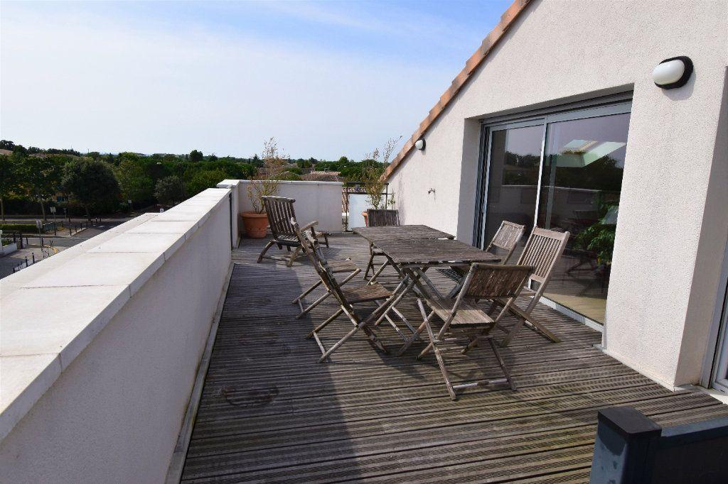 Appartement à vendre 4 88m2 à Toulouse vignette-5