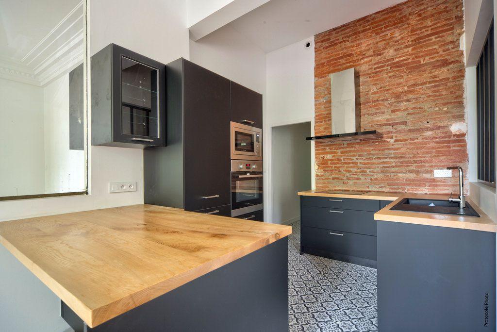 Appartement à vendre 3 135.63m2 à Toulouse vignette-1