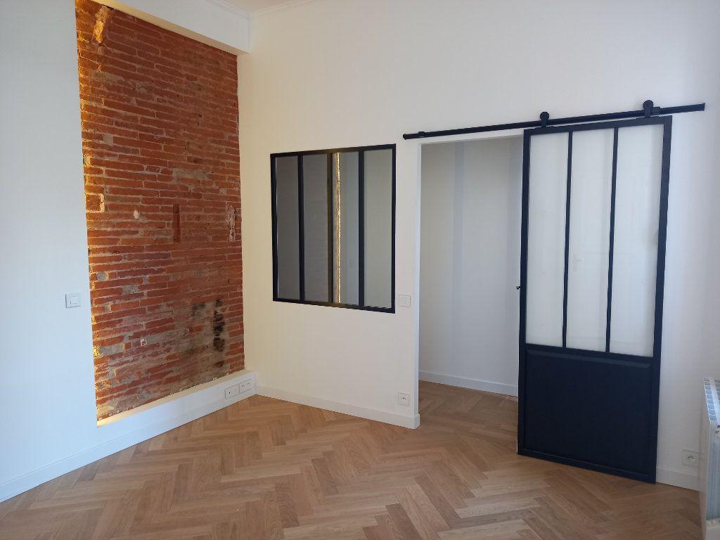 Appartement à vendre 2 37.78m2 à Toulouse vignette-1