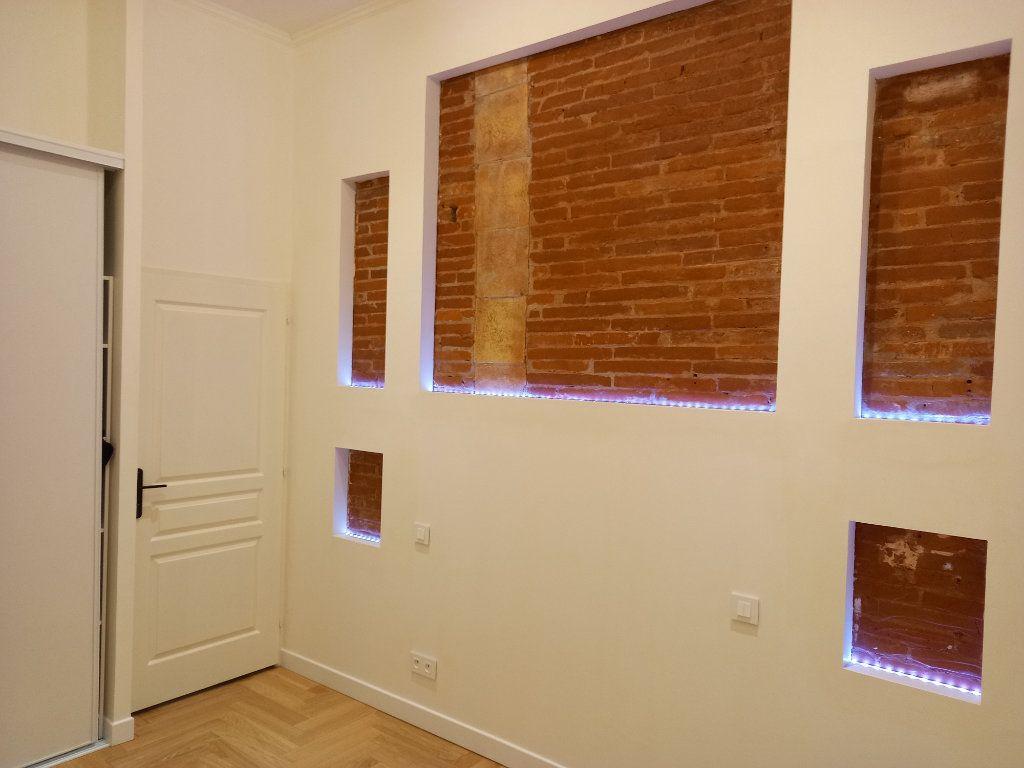 Appartement à vendre 2 37.78m2 à Toulouse vignette-3