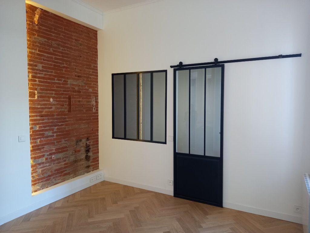 Appartement à vendre 2 37.78m2 à Toulouse vignette-8