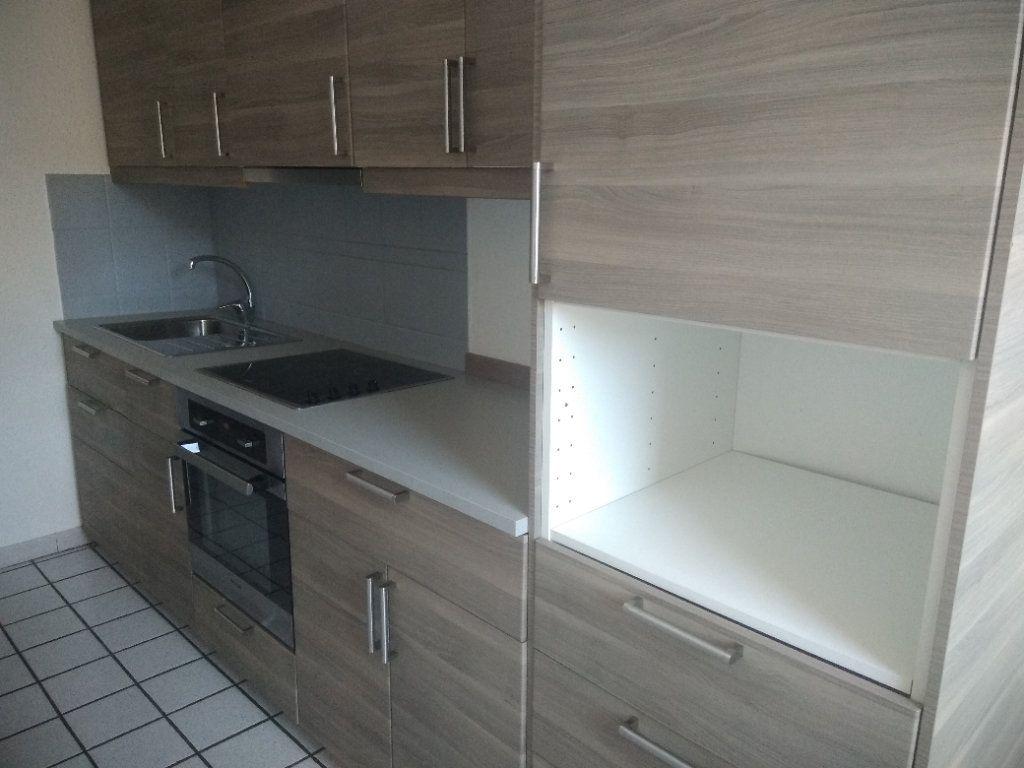 Appartement à vendre 2 50.7m2 à Toulouse vignette-1