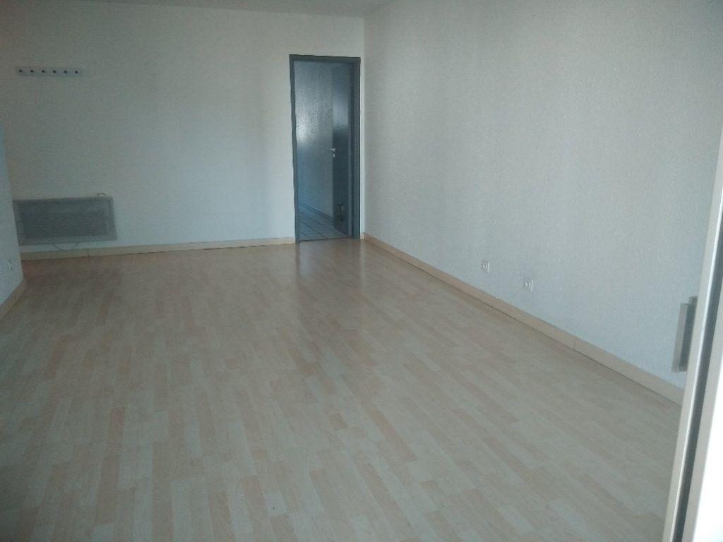 Appartement à vendre 2 50.7m2 à Toulouse vignette-2