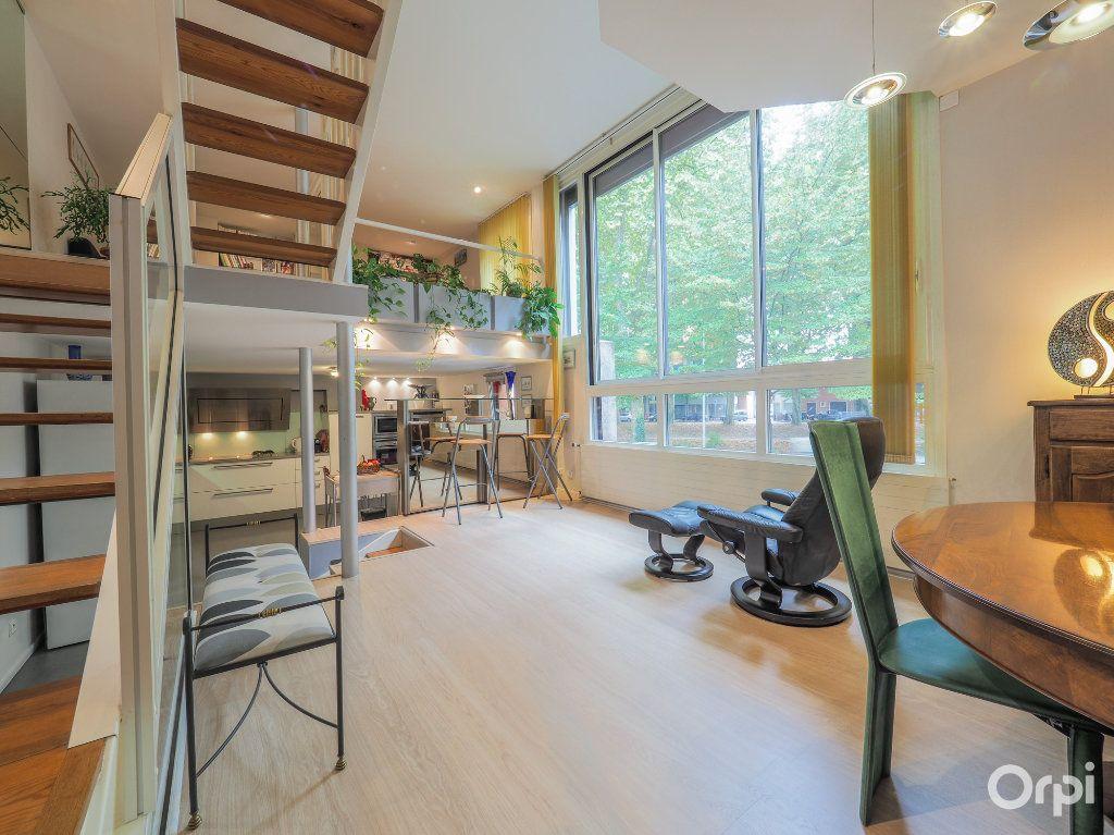 Maison à vendre 6 186m2 à Toulouse vignette-5