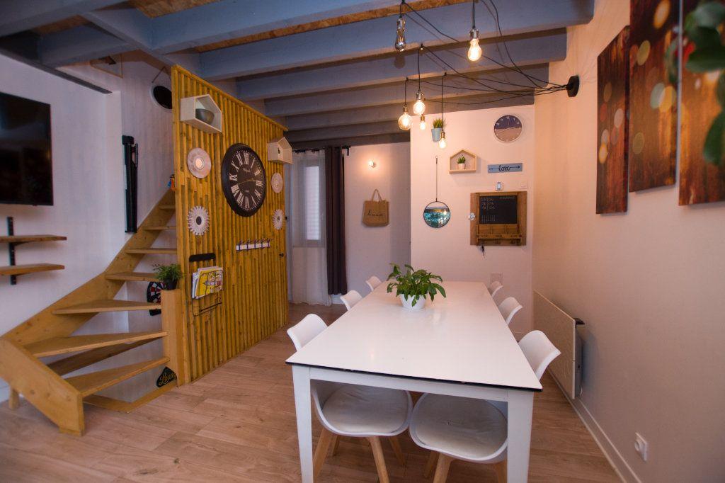 Maison à vendre 7 178m2 à Toulouse vignette-4
