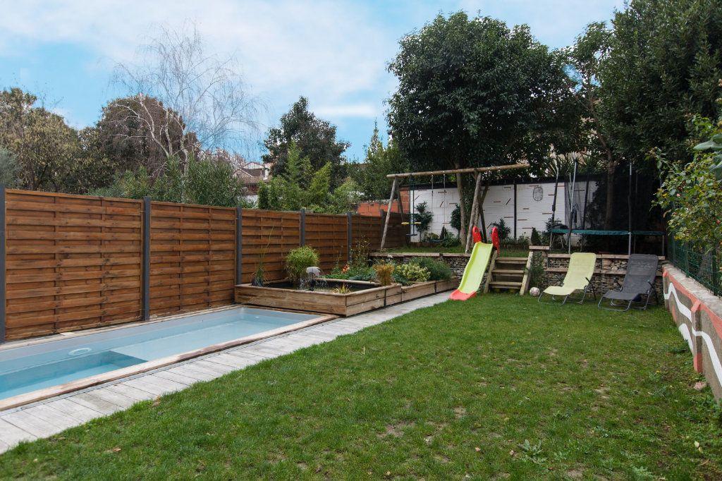 Maison à vendre 7 178m2 à Toulouse vignette-5