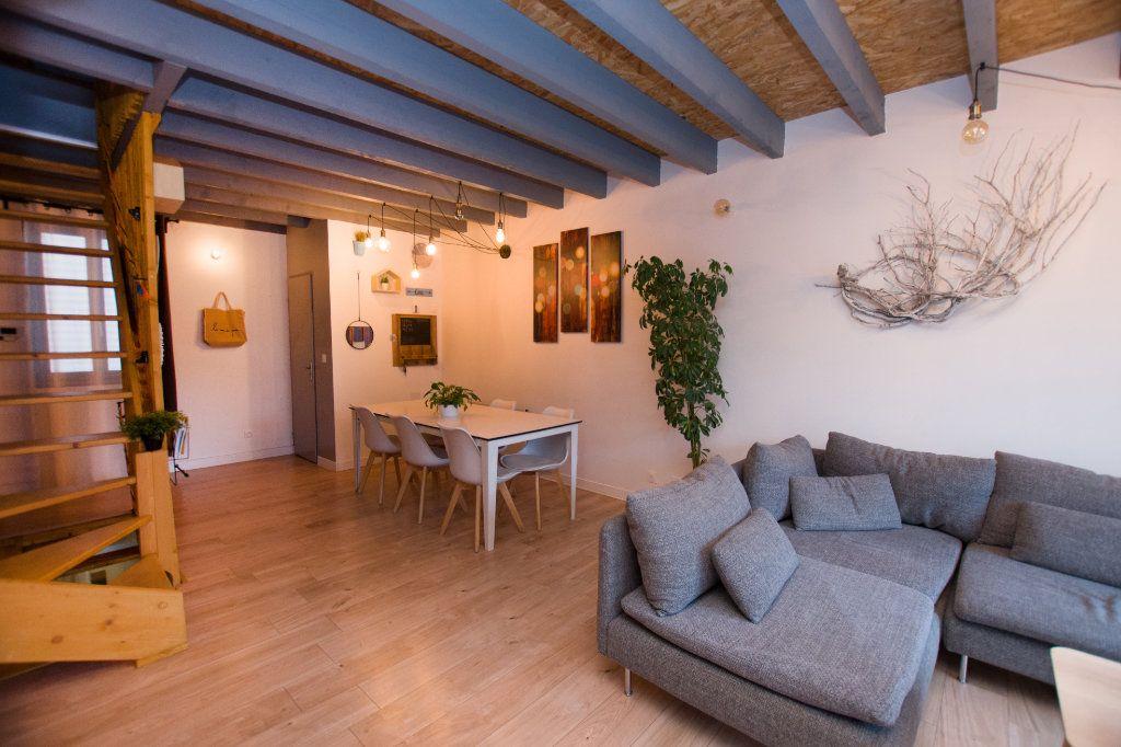 Maison à vendre 7 178m2 à Toulouse vignette-6