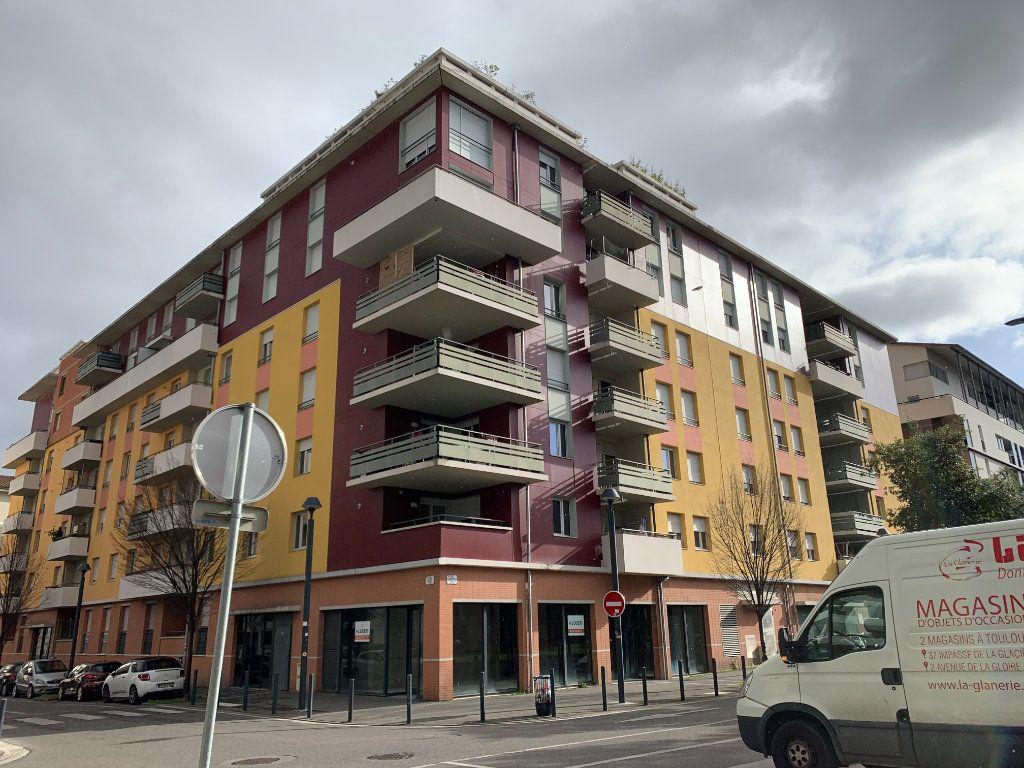 Appartement à vendre 2 43.64m2 à Toulouse vignette-1