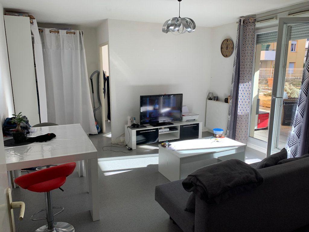 Appartement à vendre 2 43.64m2 à Toulouse vignette-2