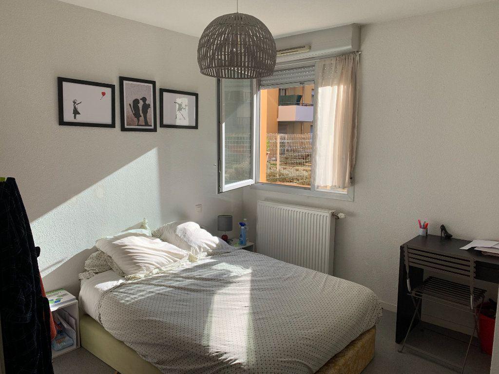 Appartement à vendre 2 43.64m2 à Toulouse vignette-3