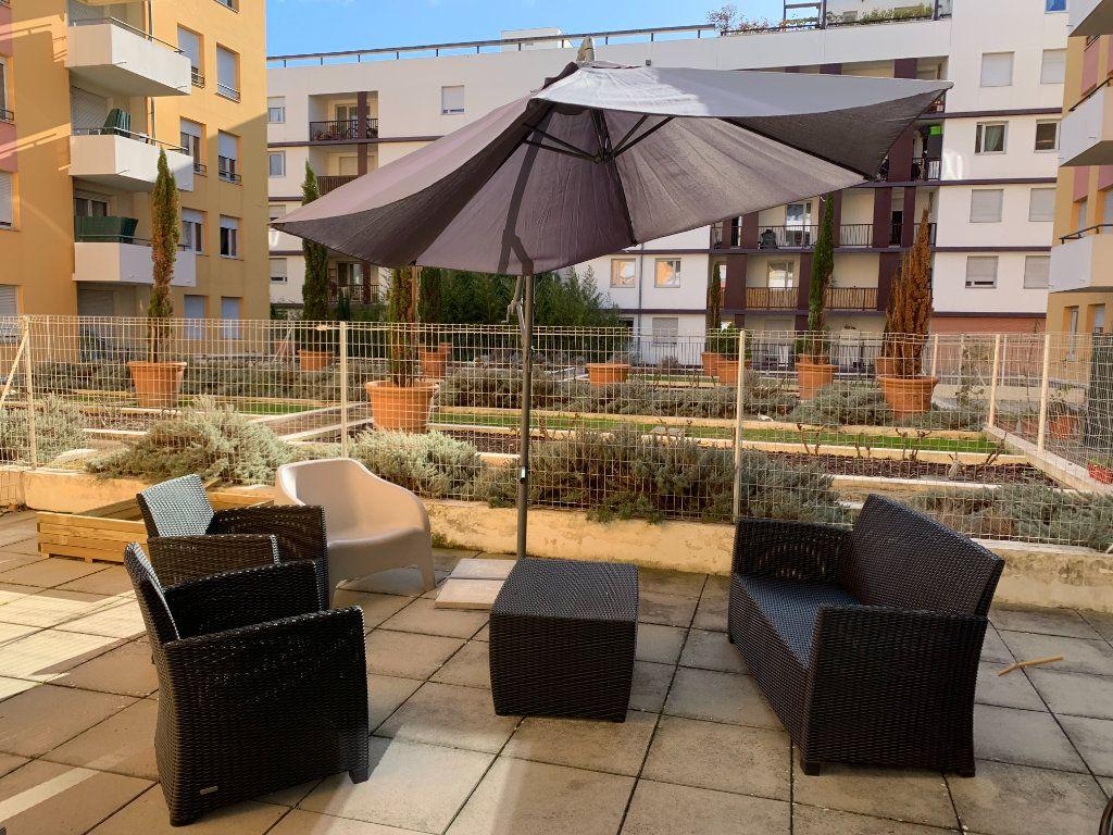 Appartement à vendre 2 43.64m2 à Toulouse vignette-5