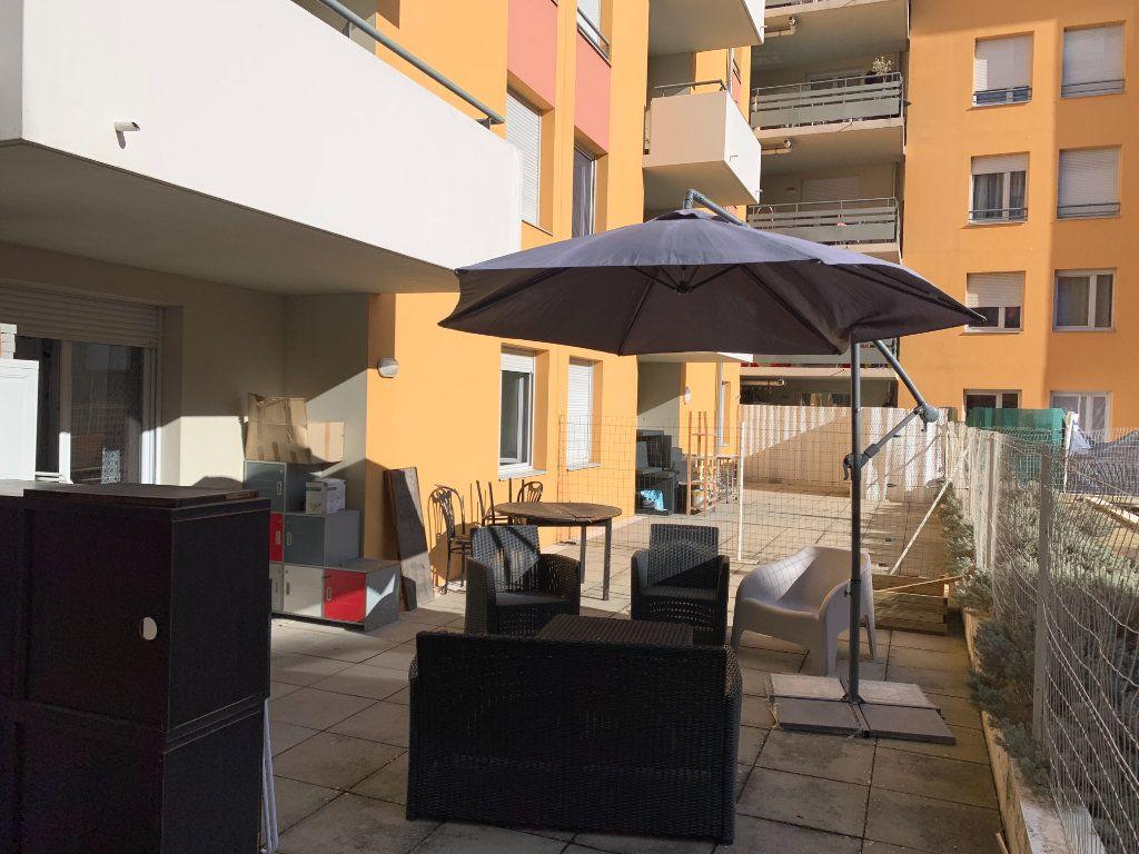 Appartement à vendre 2 43.64m2 à Toulouse vignette-6