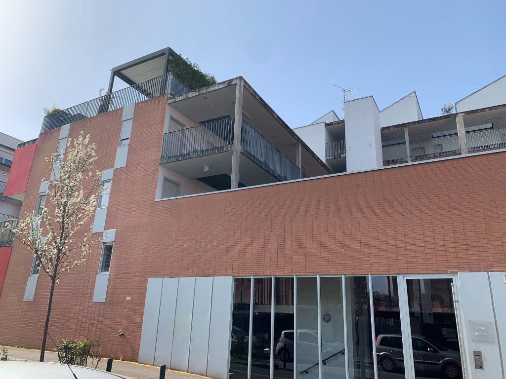 Appartement à vendre 3 61.67m2 à Toulouse vignette-1