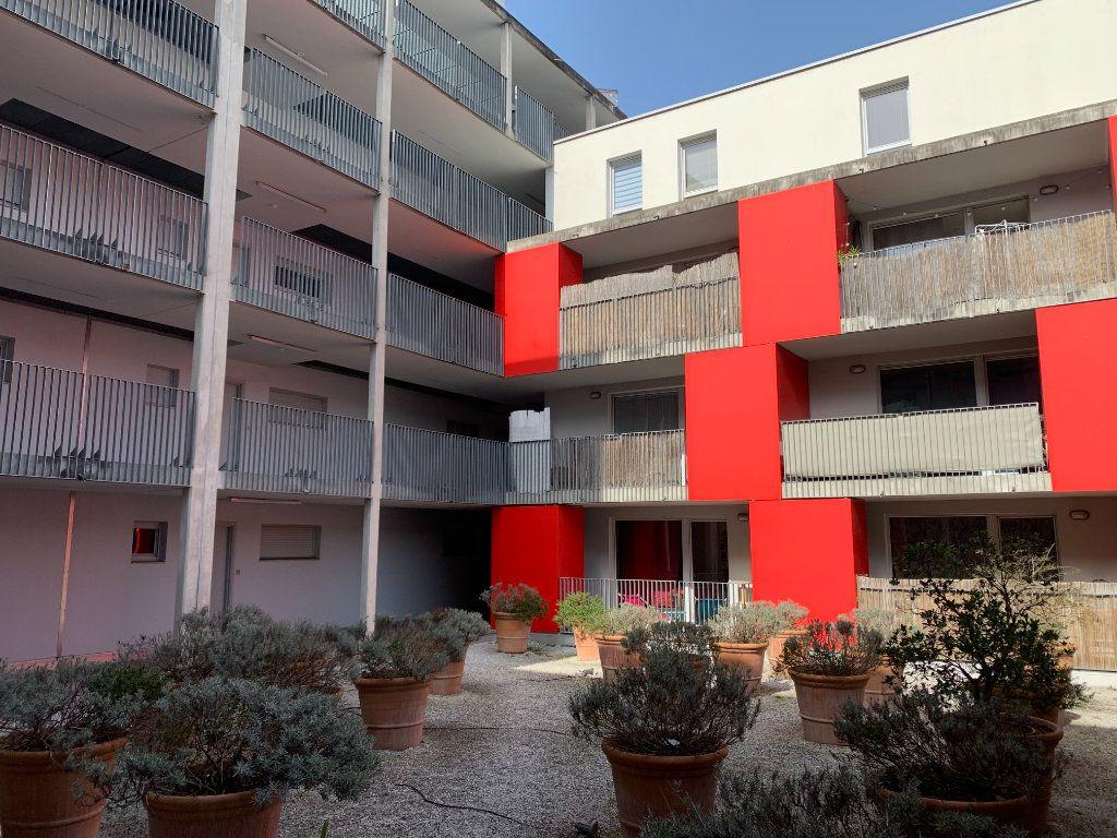 Appartement à vendre 3 61.67m2 à Toulouse vignette-2