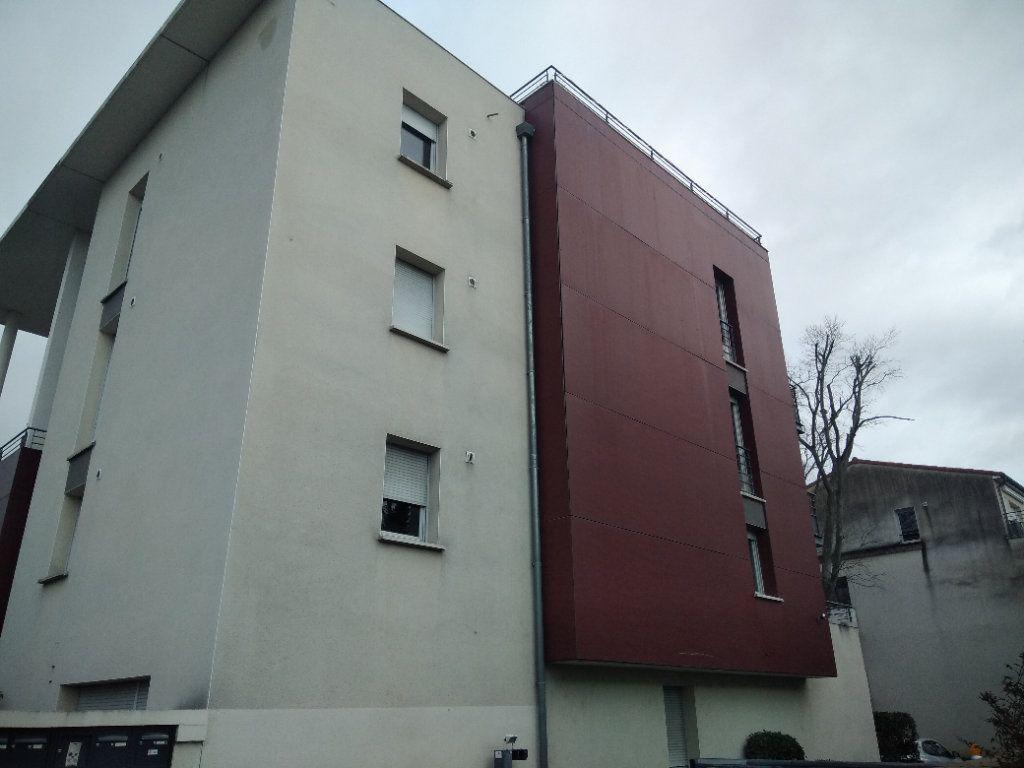 Appartement à vendre 1 32.98m2 à Toulouse vignette-1