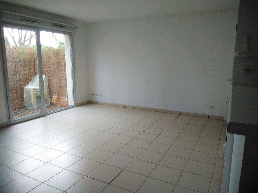 Appartement à vendre 1 32.98m2 à Toulouse vignette-2