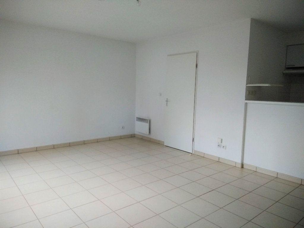 Appartement à vendre 1 32.98m2 à Toulouse vignette-3