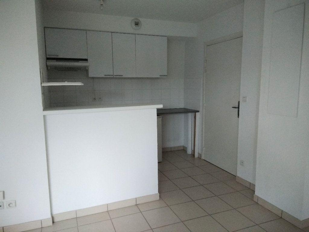 Appartement à vendre 1 32.98m2 à Toulouse vignette-4