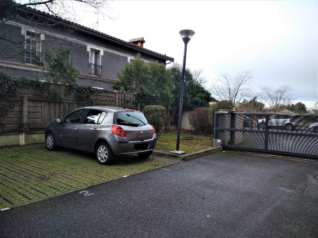Appartement à vendre 1 32.98m2 à Toulouse vignette-7
