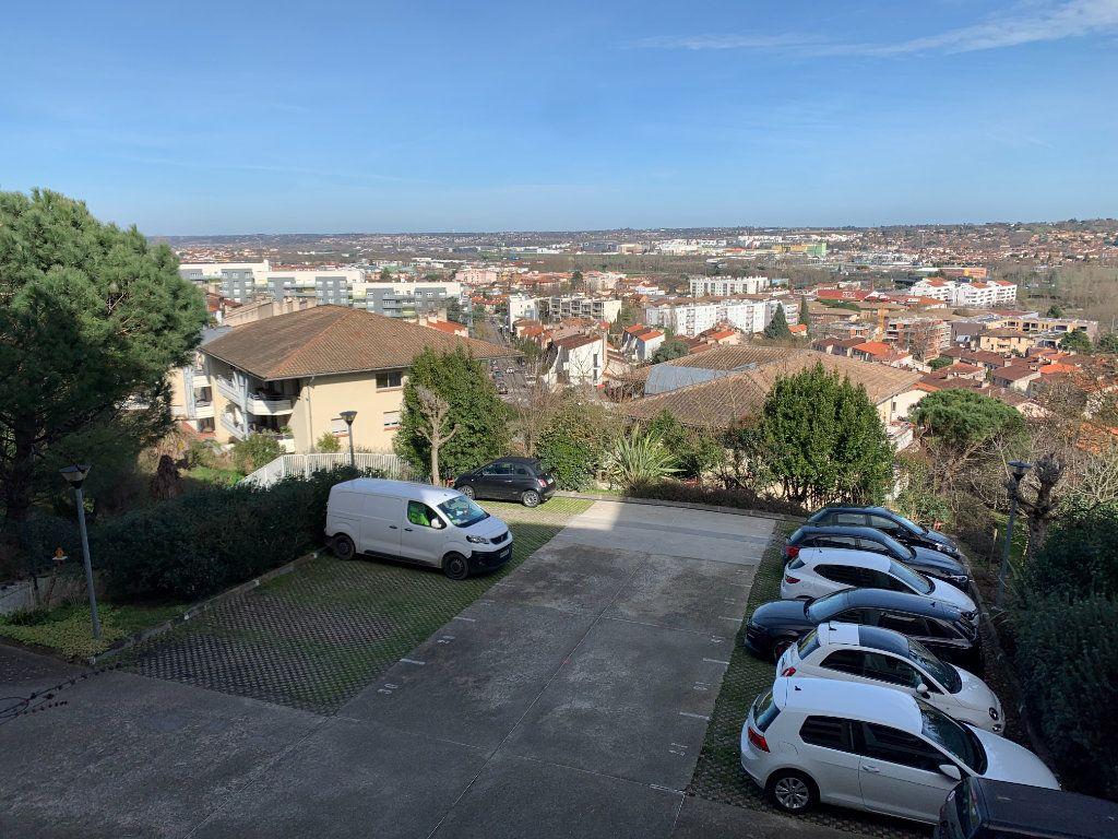 Stationnement à vendre 0 5m2 à Toulouse vignette-3