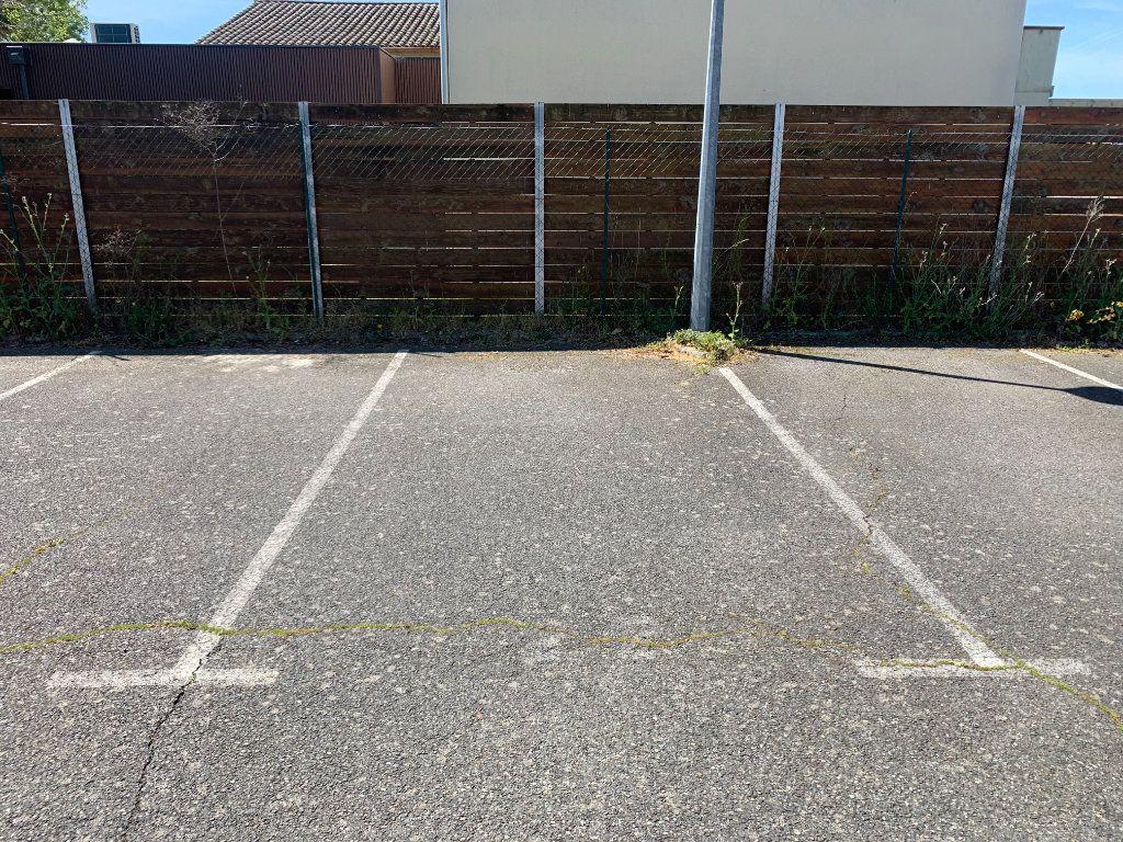 Stationnement à vendre 0 5m2 à Toulouse vignette-1