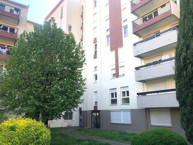 Appartement à vendre 3 69m2 à Toulouse vignette-1