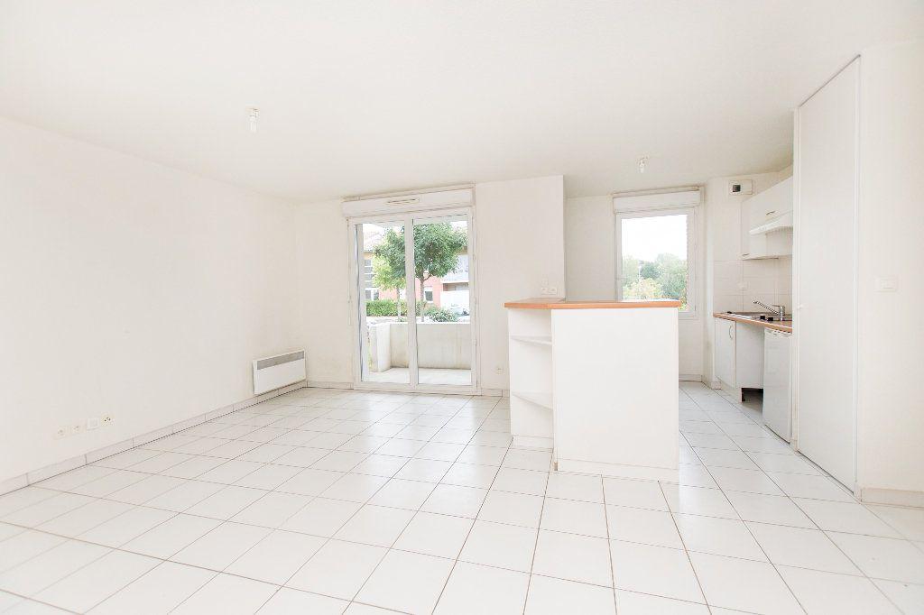 Appartement à vendre 2 45.7m2 à Mondonville vignette-1