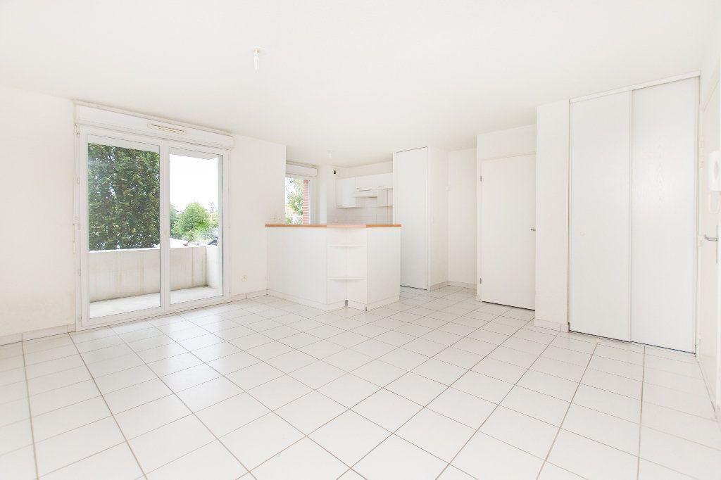 Appartement à vendre 2 45.7m2 à Mondonville vignette-2