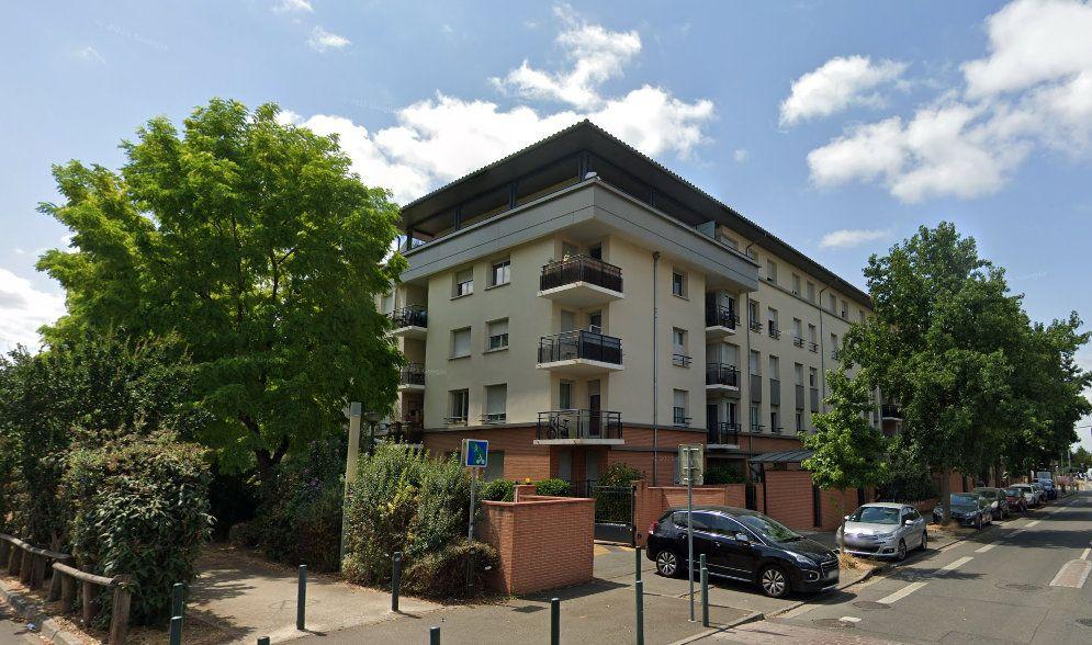 Appartement à vendre 2 38m2 à Toulouse vignette-8