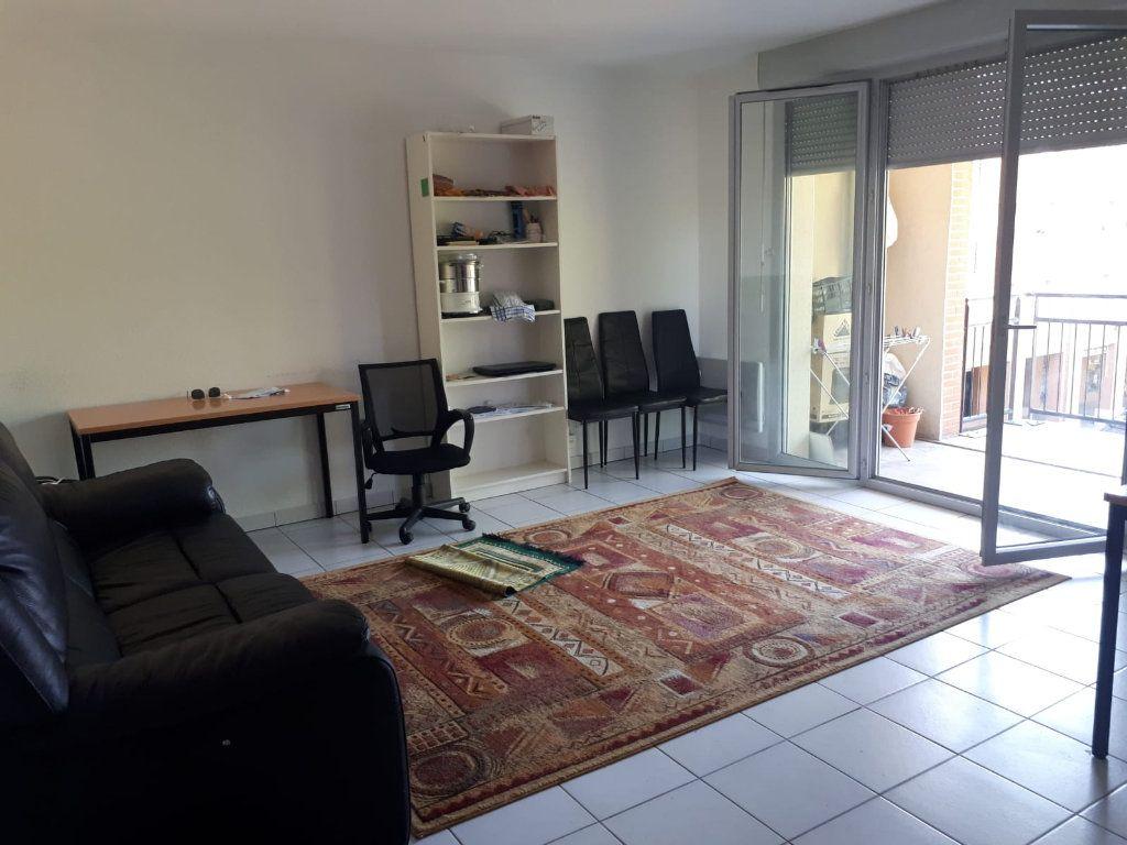 Appartement à vendre 2 40.6m2 à Toulouse vignette-1