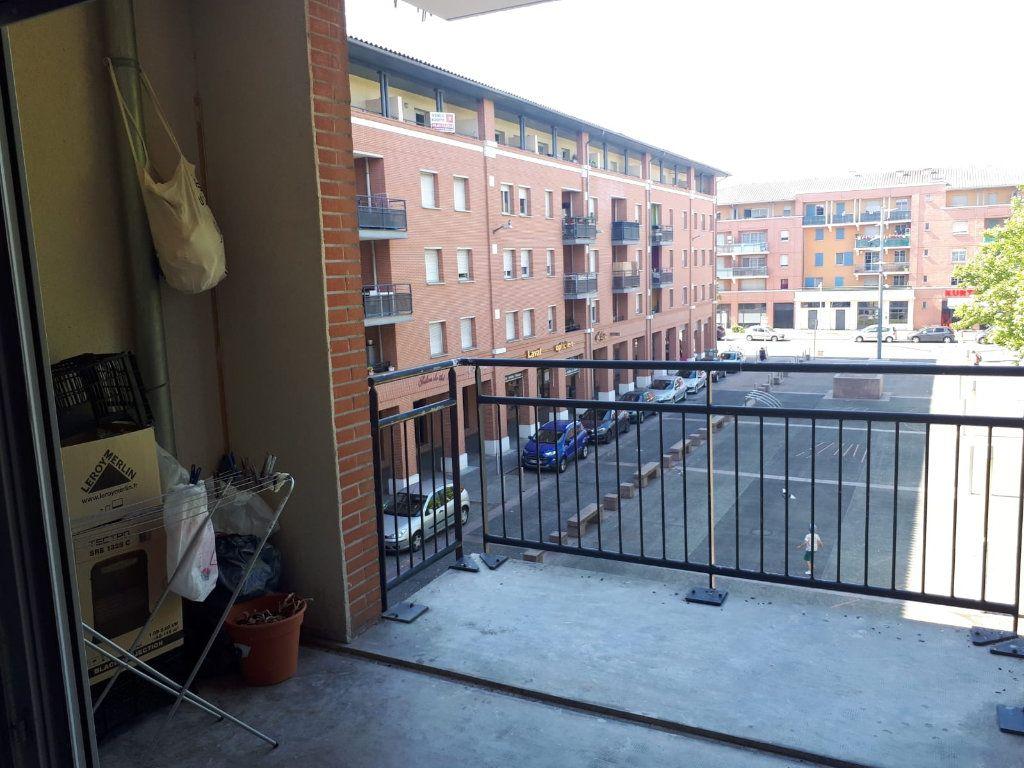 Appartement à vendre 2 40.6m2 à Toulouse vignette-3