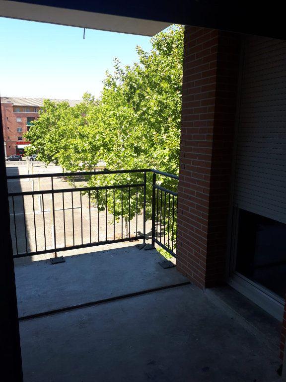 Appartement à vendre 2 40.6m2 à Toulouse vignette-4