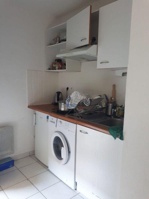 Appartement à vendre 2 40.6m2 à Toulouse vignette-5