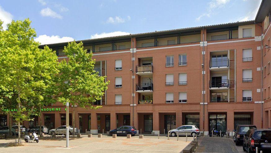 Appartement à vendre 2 40.6m2 à Toulouse vignette-9