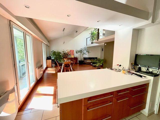 Appartement à vendre 5 156m2 à Toulouse vignette-1