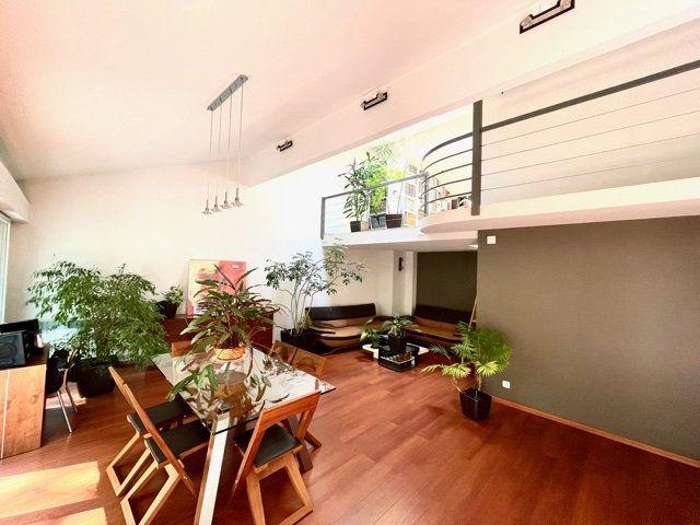 Appartement à vendre 5 156m2 à Toulouse vignette-2