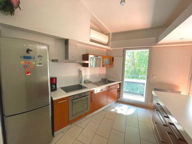 Appartement à vendre 5 156m2 à Toulouse vignette-3