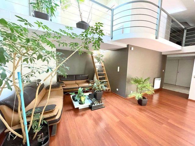 Appartement à vendre 5 156m2 à Toulouse vignette-4