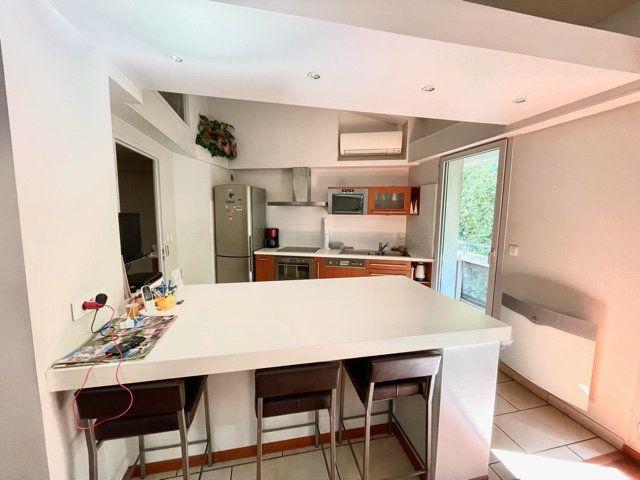 Appartement à vendre 5 156m2 à Toulouse vignette-5