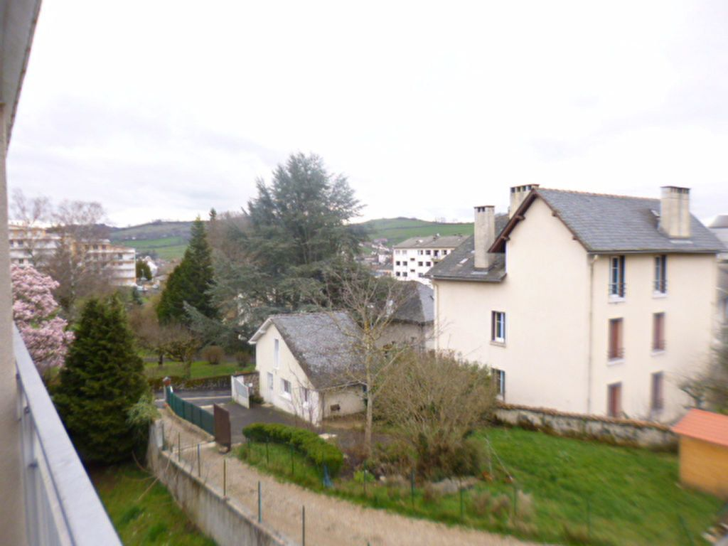Appartement à louer 3 88.51m2 à Aurillac vignette-5