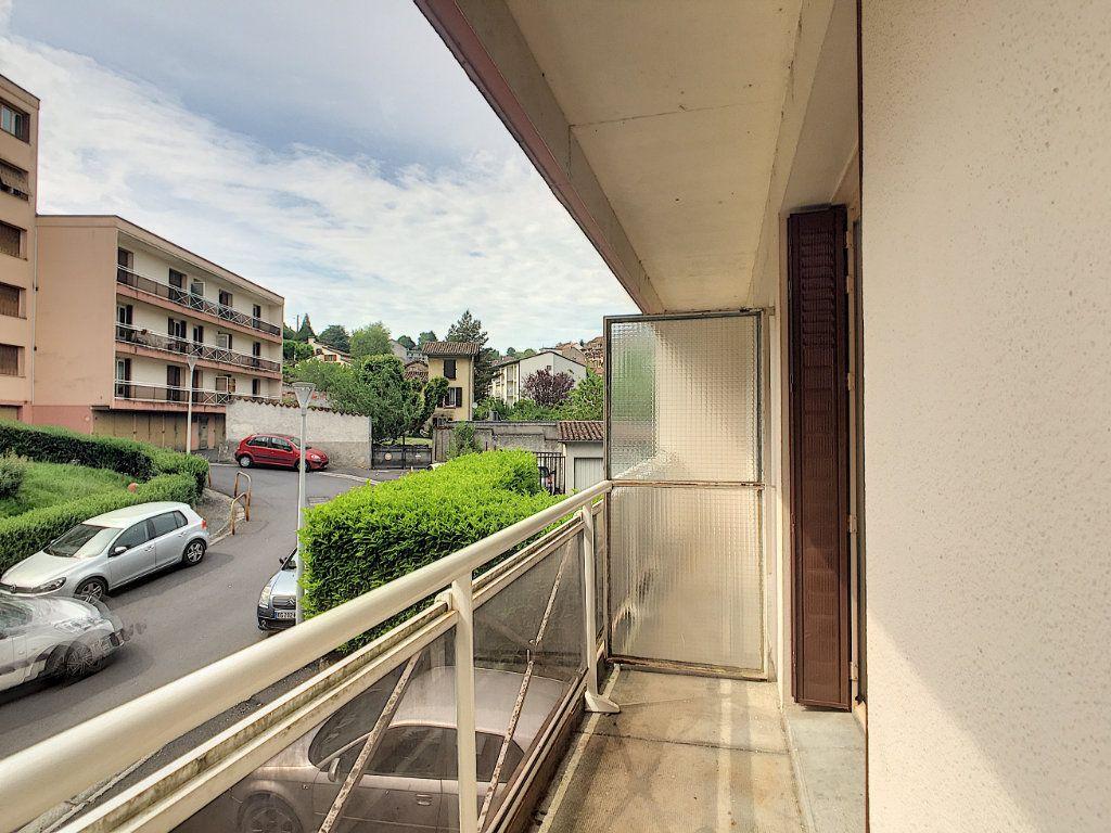 Appartement à louer 1 18.31m2 à Aurillac vignette-7