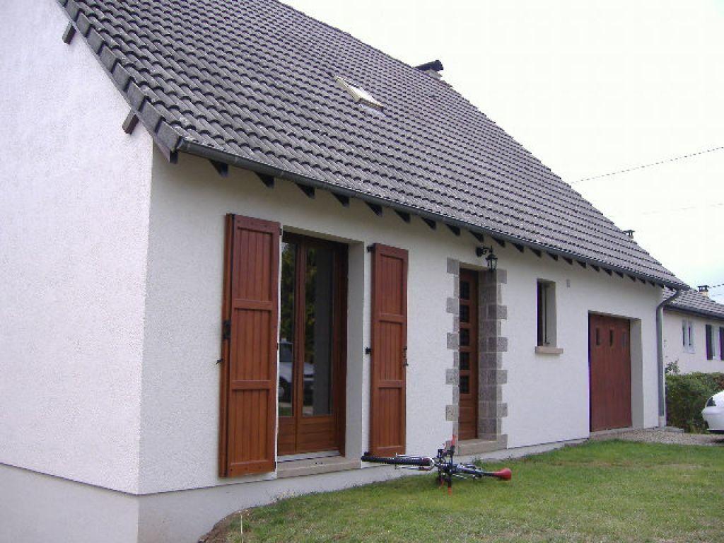 Maison à louer 6 132m2 à Crandelles vignette-1