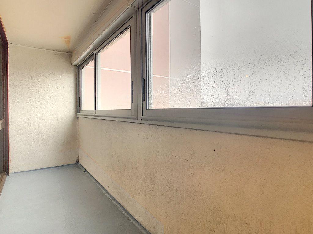 Appartement à louer 1 31.22m2 à Aurillac vignette-5