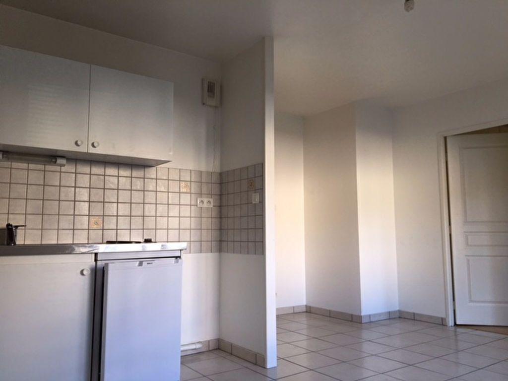 Appartement à louer 2 35.43m2 à Aurillac vignette-1
